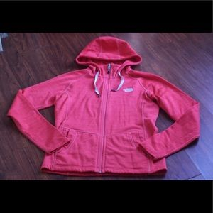 The North Face Coral Hooded Jacket Size Small